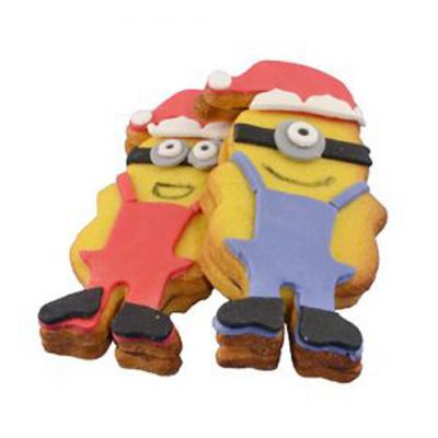 Ouvriers de Noël