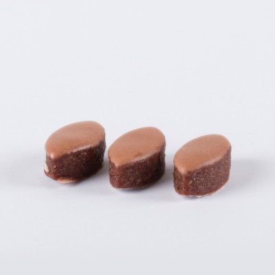 Mini-Calissons Chocolat...