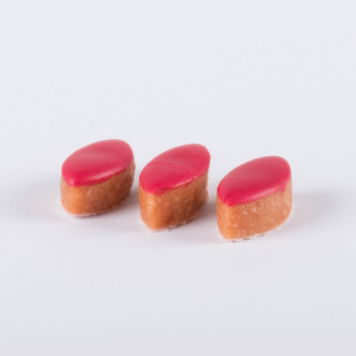 Mini-Calissons Framboise