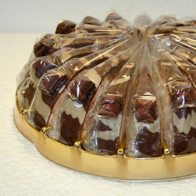 Gâteau de Nougat Barre...