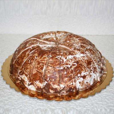 Gâteau de Nougat Pâte à...