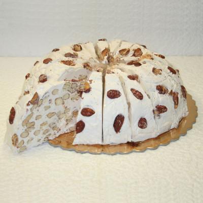 Gâteau de Nougat Pralines