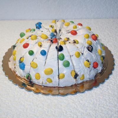 Gâteau de nougat Bonbon...