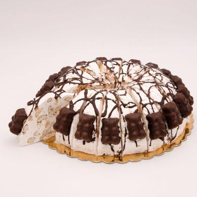 Gâteau de Nougat Ourson...