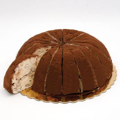 Gâteau de Nougat Tiramisu